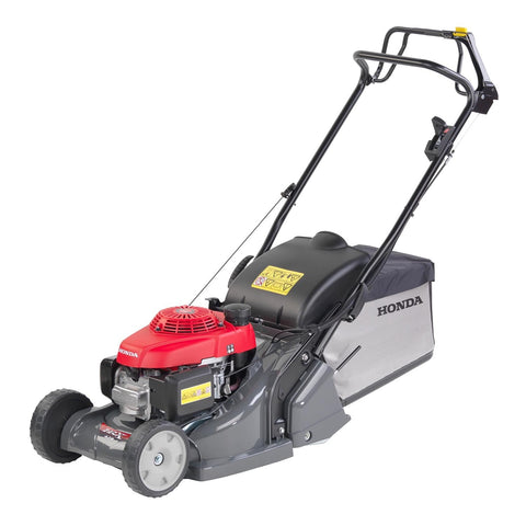 "Honda HRX 426 QX (17"" 42cm) Self-Propelled Rear Roller Petrol Lawn Mower"
