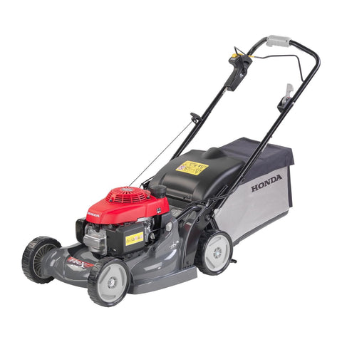 "Honda HRX 476 VY (19"" 47cm) Self-Propelled Mulching Petrol Lawn Mower"