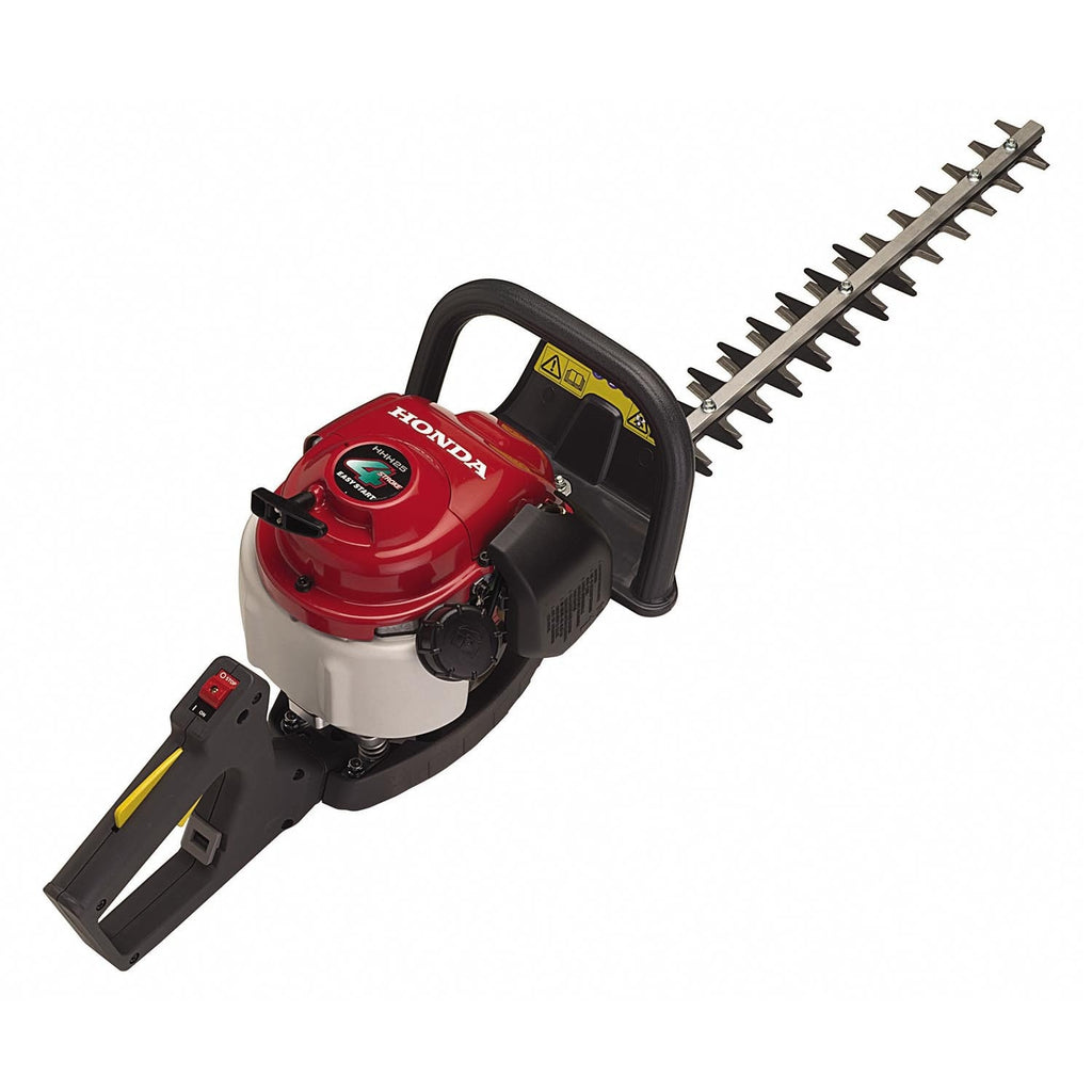 Honda HHH 25D 75E (25cc) 72cm Double Blade Petrol Hedge Trimmer