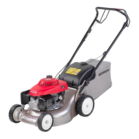 "Honda Izy HRG 416 SK (16"" 41cm) Self-propelled Petrol Lawn Mower"