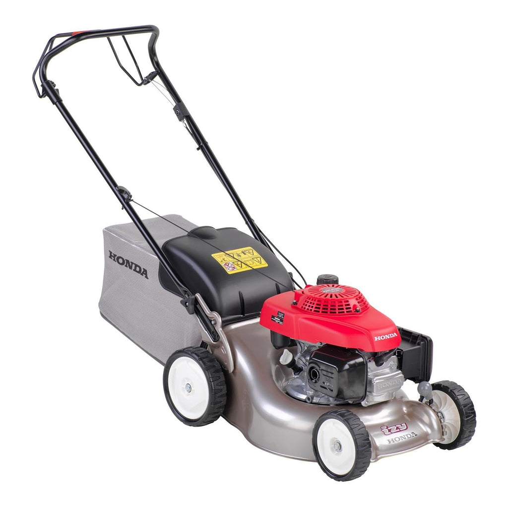 "Honda Izy HRG 466 SK (18"" 46cm) Self-Propelled Petrol Lawn Mower"
