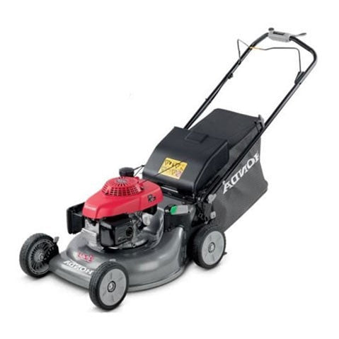 "Honda Premium Izy HRG 536 VK (21"" 53cm) Variable Speed Mulching Petrol Lawn Mower"