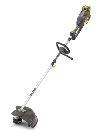 Stiga SBC 48 AE Battery Powered Cordless Electric Brushcutter
