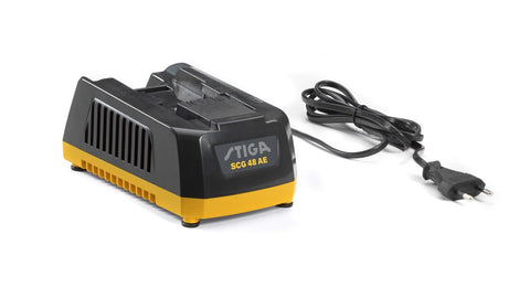 Stiga SCG 48 AE Standard Battery Charger