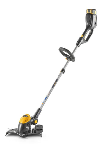 Stiga SGT 48 AE 48 Volt Battery Powered Electric Cordless Grass Trimmer