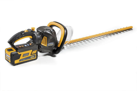 Stiga SHT 48 AE Battery Powered Cordless Electric Hedge Trimmer