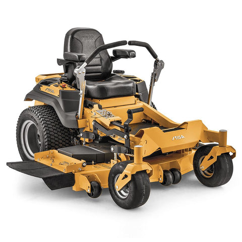 Stiga ZT7132T Zero Turn Mower