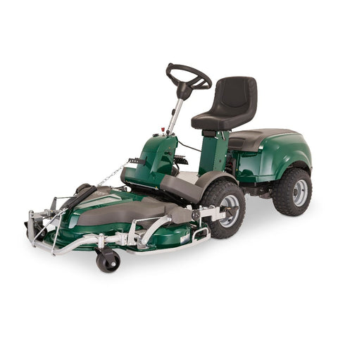 "Atco Centurion 4WD (39"" 100cm) Front Cut Ride On Petrol Lawn Tractor"