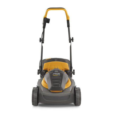 Stiga Collector 39 E (37cm) Pedestrian Electric Lawn Mower