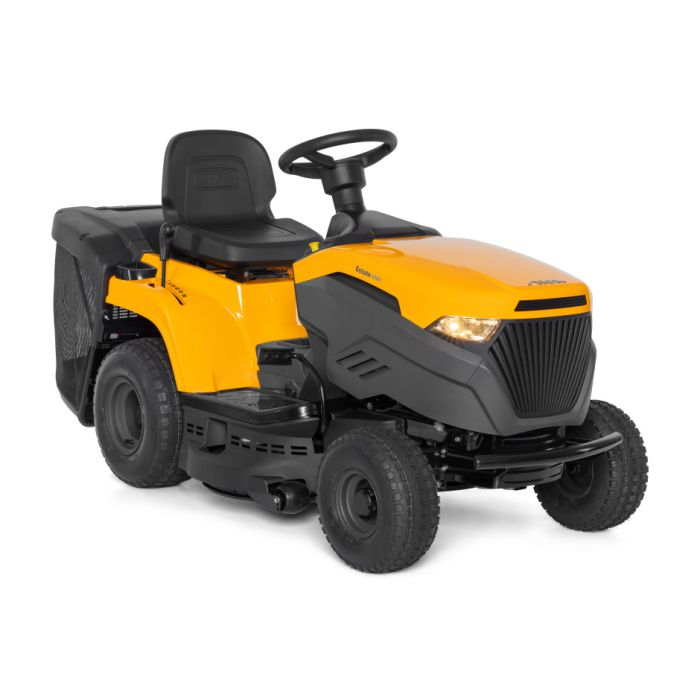 "Stiga Estate 2084 H (33"" 84cm) Ride On Petrol Lawn Tractor"