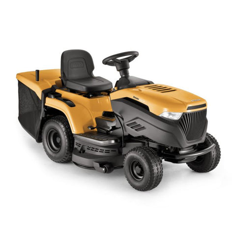 "Stiga Estate 2398 HW (38"" 98cm) Ride On Petrol Lawn Tractor"