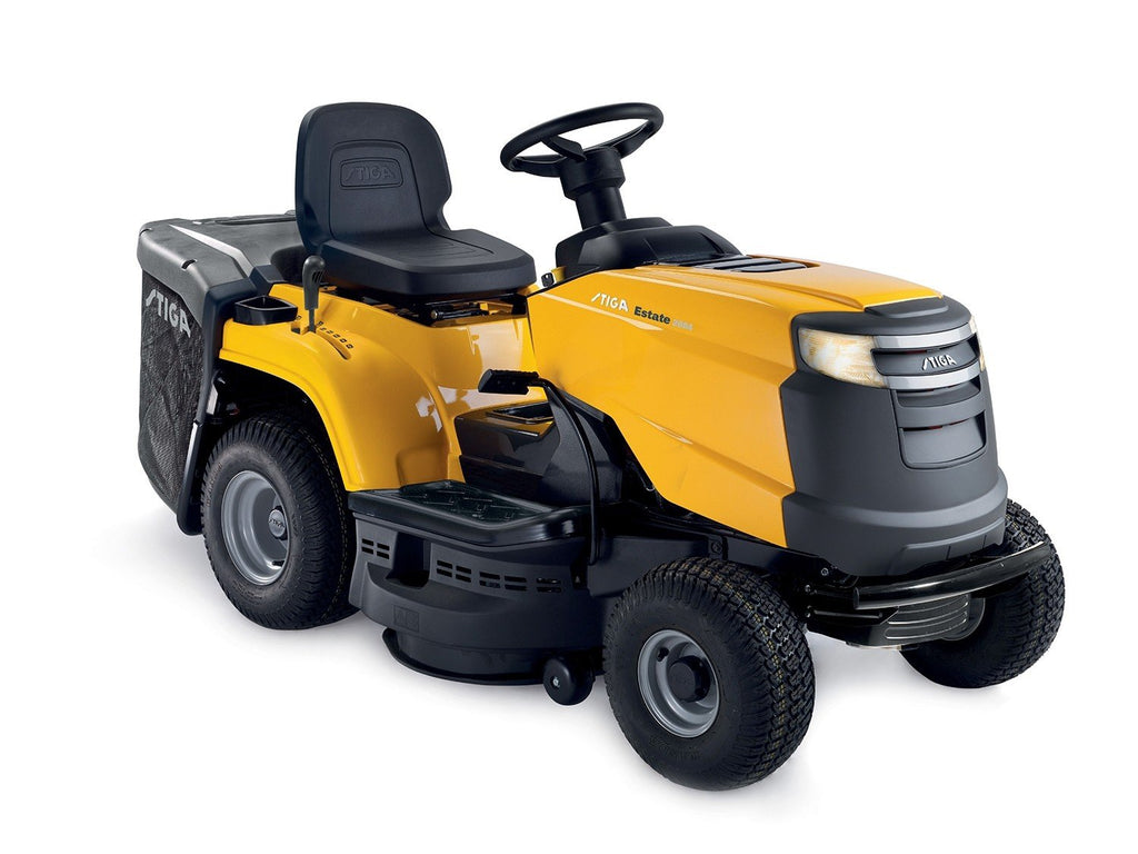 "Stiga Estate 2084 (33"" 84cm) Ride On Petrol Lawn Tractor"