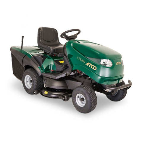 "Atco GTX 40H Twin (40.15"" 102m) Ride on Mower"