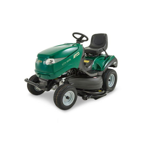 Atco GTX 48HR Twin  4WD (121 cm) Ride on Mower