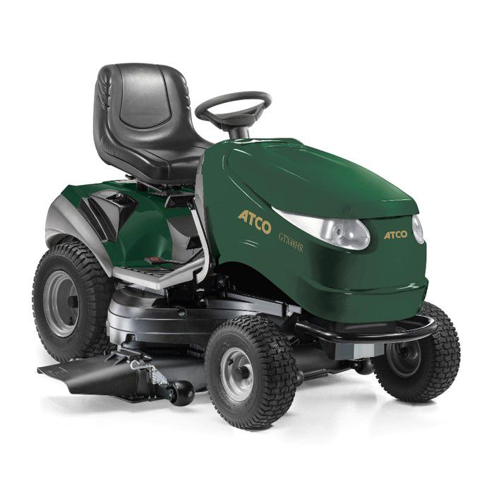 Atco GTX 48HR Twin  2WD (121 cm) Ride on Mower