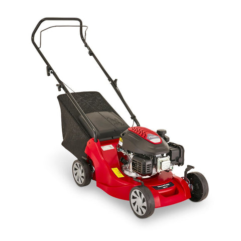 Mountfield SP41 (39cm) Petrol Self Propelled Lawn Mower