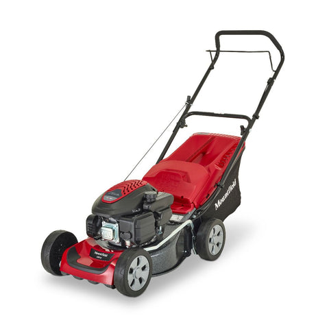 Mountfield SP42 (41cm) Petrol Self Propelled Lawn Mower