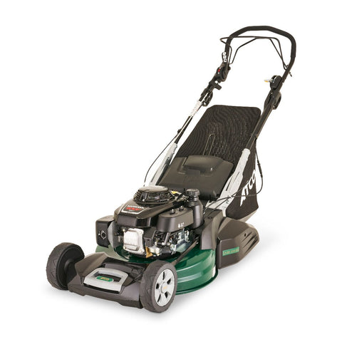 "Atco Liner 22SH BBC (21"" 53cm) Rear Roller Self-Propelled Petrol Lawn Mower"
