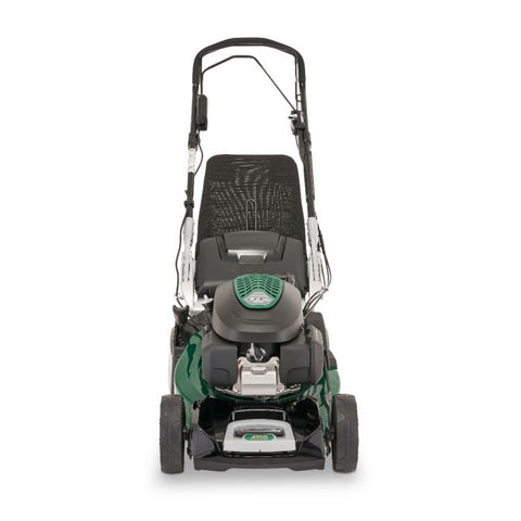 "Atco Liner 19SHV (18"" 46cm) Rear Roller Self-Propelled Petrol Lawn Mower"