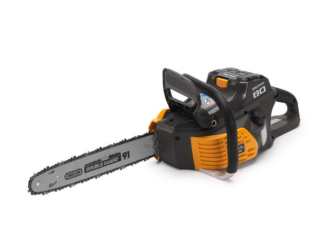 Stiga SC 80 AE 80 Volt Lithium-Ion Battery Cordless Chainsaw