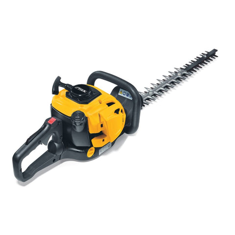 Stiga SHP 60 (24.5cc) 61cm Double Blade Petrol Hedge Trimmer
