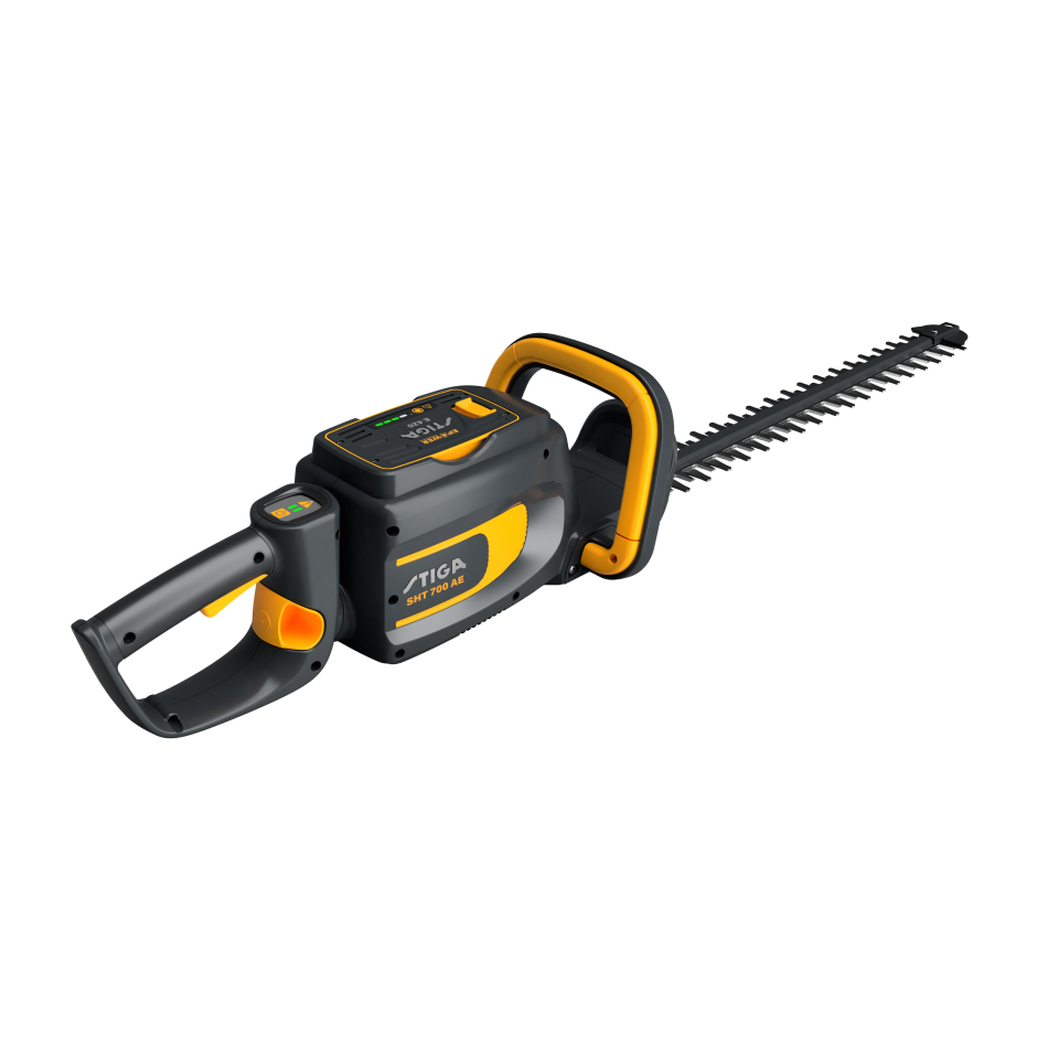 Stiga SHT 700 AE (48V) Battery Powered Hedge Trimmer