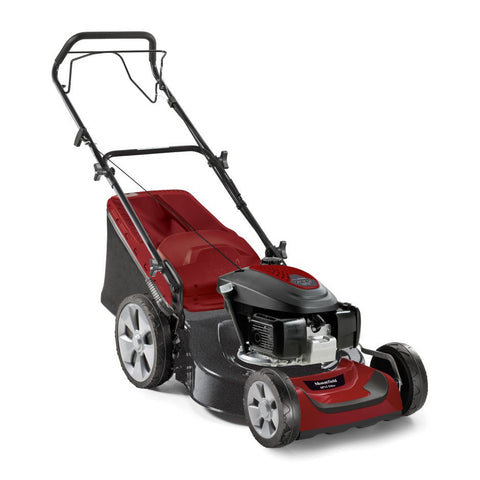 Mountfield SP53 Elite (51cm) Petrol Self Propelled Lawn Mower