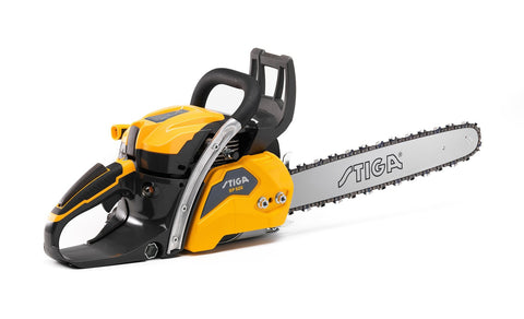 "Stiga SP 526 (52cc) 20"" Bar Petrol Chainsaw"