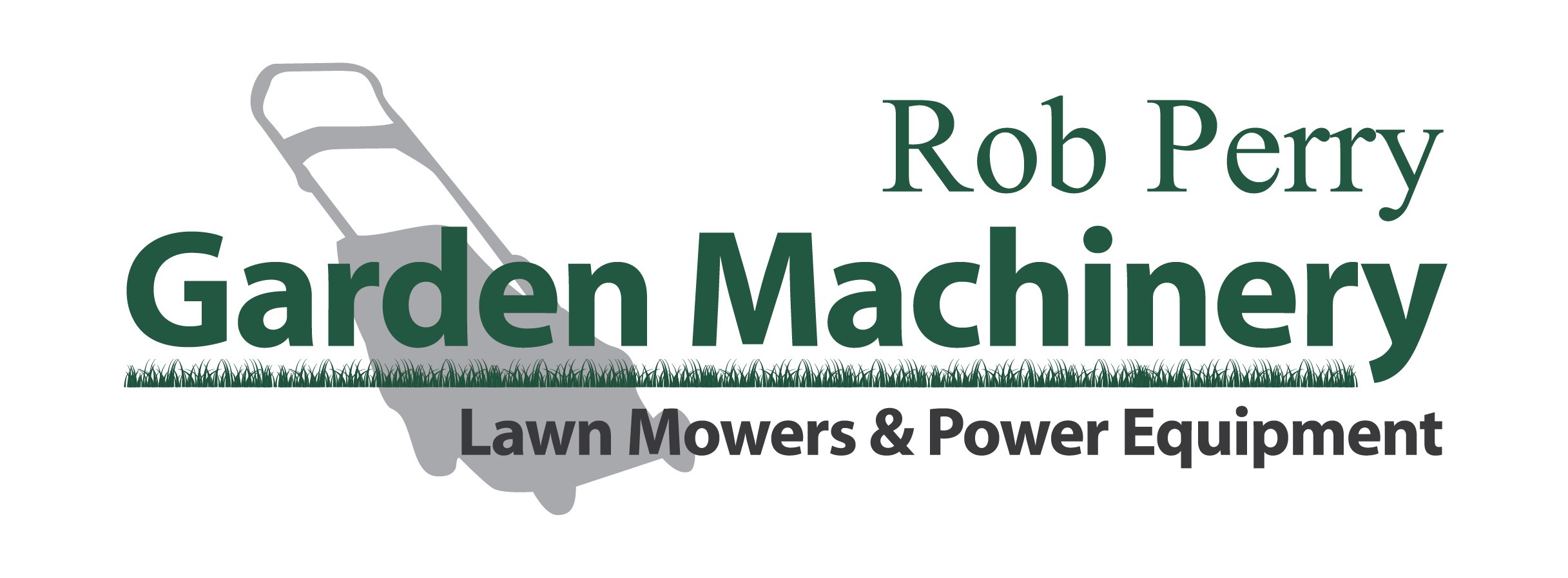Rob Perry Garden Machinery