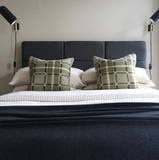 Ethical bed linen, social impact interiors