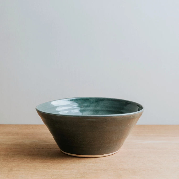 Large Grey Bowl