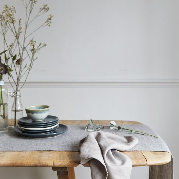 Ethical Stoneware Pottery Handmade In The UK