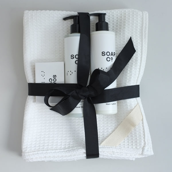 Bather Gift Set