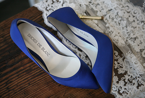 SHOES DE BLANC 韓國婚鞋 SB0009BM | SHOES DE BLANC Korea Wedding Shoes SB0009BM