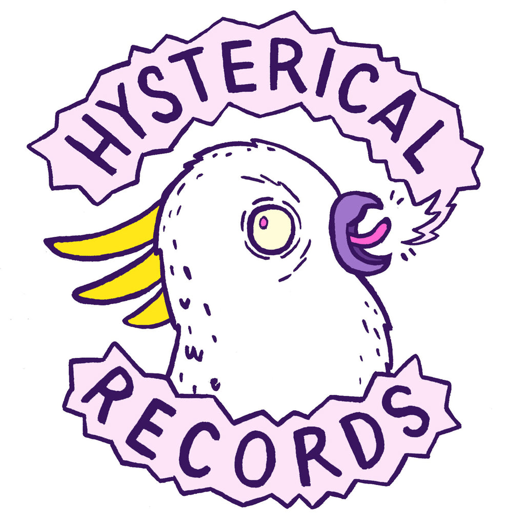 LOCAL HEROINES: Hysterical Records