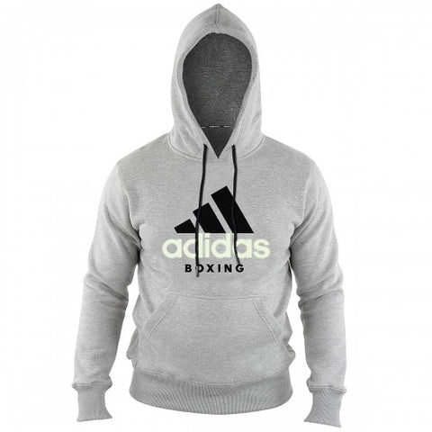 ADIDAS BOXING HOODIE (Available)