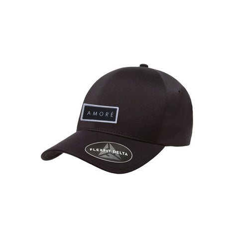 AXA INDEPENDENT LOVE CAP - BLACK
