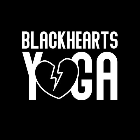 BLACKHEARTS YOGA