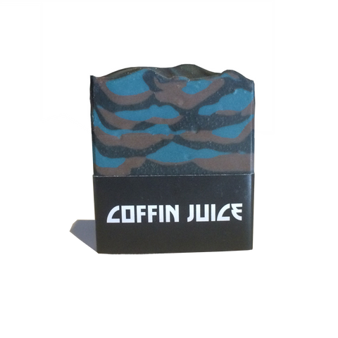 Coffin Juice Soap