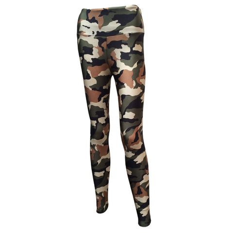 AWF CAMO Leggings