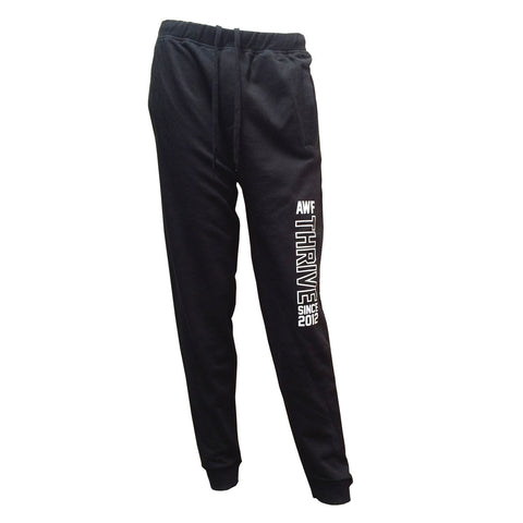 Bogan Fit Trackies