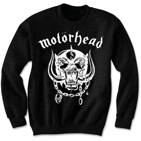 MOTORHEAD SWEATER