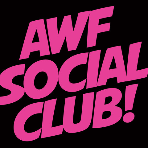 AWF Social Club (2 weeks) O19p