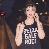 REZZA Gals ROCK Tank