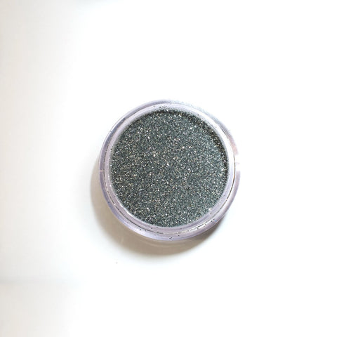 GREENPOINT GLITTER SILVER
