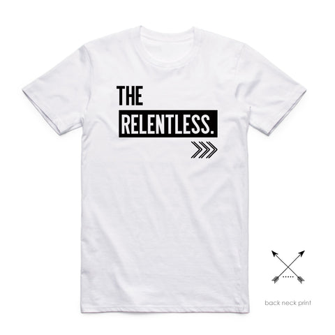 The Relentless OG Tee