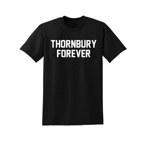 THORNBURY FOREVER TEE KIDS - Black