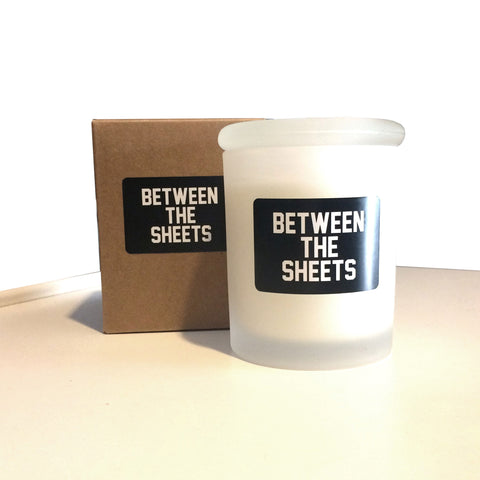 BETWEEN THE SHEETS CANDLE