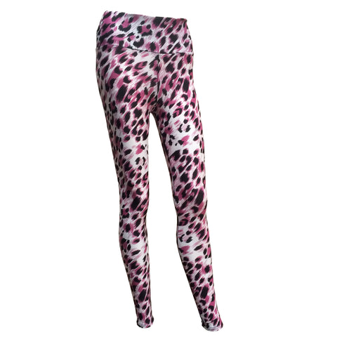 Feisty Leggings (available) - M