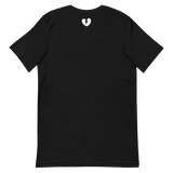 Goth Barre Custom Tee - Black